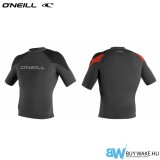 ONeill wetsuits men HAMMER 1mm S/S CREW     Neoprene Férfi