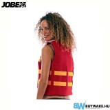 JOBE HEAVY DUTY VEST RED