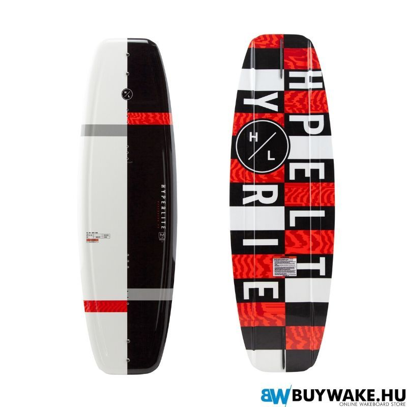 Hyperlite Wakeboard MOTIVE Jr. 2020