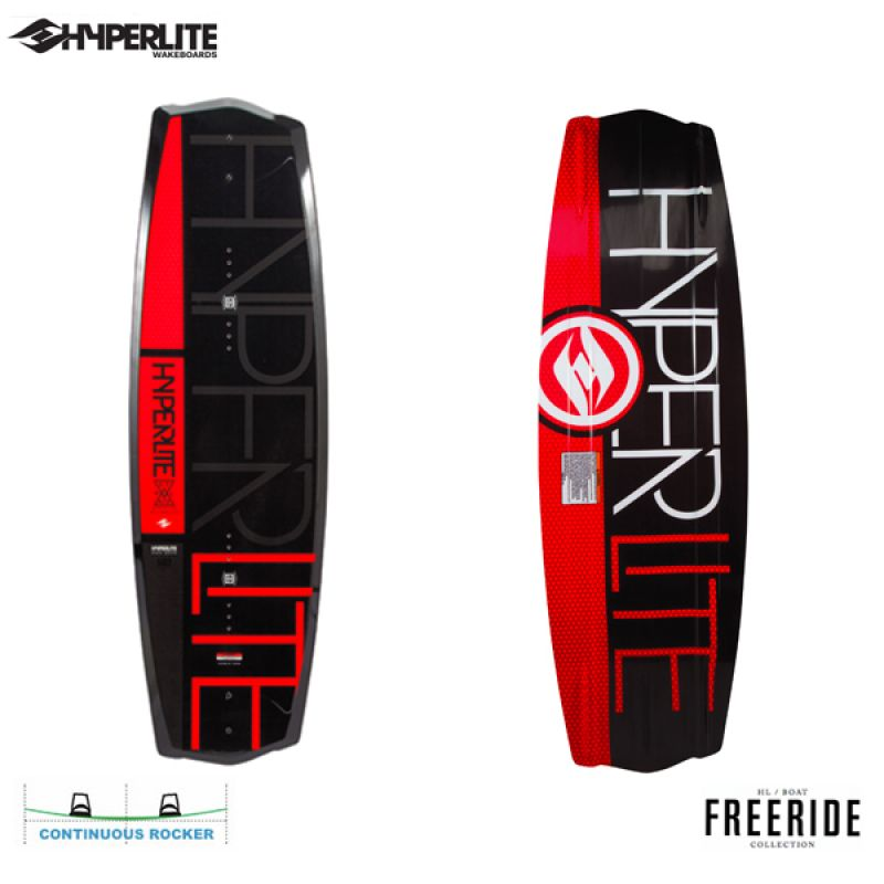 Hyperlite wakeboard THE STATE 2.0 2016