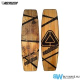 Reckless wakeboard R.R. MINI GRAPHIC Series 142    Wakeboard park deszka