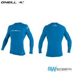 >  >  >  ONeill YOUTH  BASIC SKINS LONG SLEEVE CREW