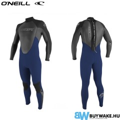 ONeill wetsuits men REACTOR 3/2 Full Neoprene Férfi