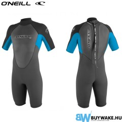 ONeill wetsuits youth YOUTH REACTOR 2mm S/S SPRING