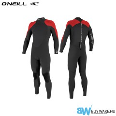 ONeill Rental Summer 3/2mm FL BZ Full Neoprene