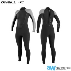 ONeill Wms Rental Summer 3/2mm FL BZ Full Neoprene