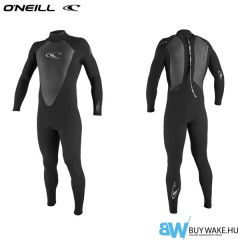 ONeill wetsuits men HAMMER BZ 3/2 FULL     Neoprene Férfi