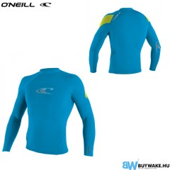 ONeill wetsuits youth HAMMER L/S CREW YOUTH Neoprén Gyerek