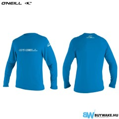 ONeill YOUTH BASIC L/S RASH TEE Lycra Gyerek