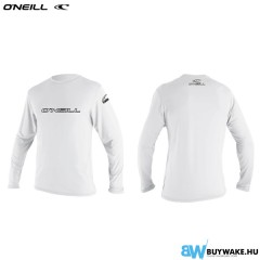 >  >  >  ONeill YOUTH BASIC L/S RASH TEE