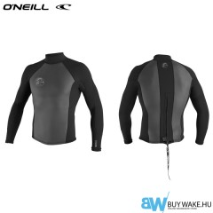 ONeill wetsuits men ORIGINAL 2/1MM JACKET     Neoprene Férfi