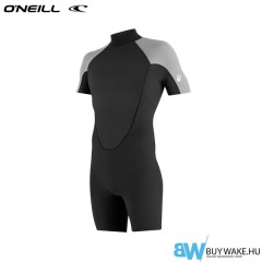 ONeill Youth Rental Summer 2mm FL BZ S/S Spring Neoprene