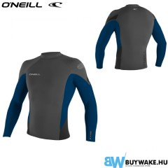 ONeill wetsuits men HYPERFREAK 1.5mm L/S CREW Neoprén Férfi