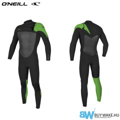 ONeill wetsuits men SUPERFREAK FZ 5/4 Neoprene Férfi