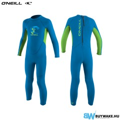 ONeill wetsuits TODDLER REACTOR FULL  Neoprene Gyerek