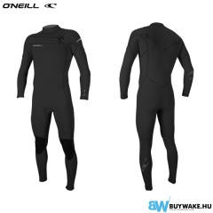 ONeill HAMMER 3/2MM CHEST ZIP WETSUIT Neoprene Férfi
