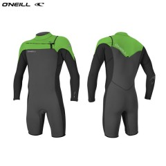 ONeill wetsuits men HAMMER 2mm Chest Zip L/S Spring Neoprene Férfi