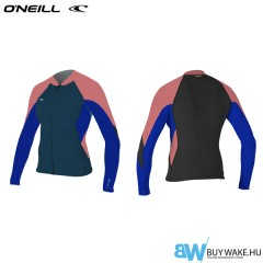 ONeill wetsuits wms BAHIA 1/0.5MM FULL-ZIP JACKET   Neoprene Női