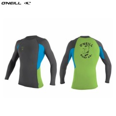ONeill SKINS  GRAPHIC L/S CREW