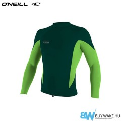 ONeill Hyperfreak 1.5mm L/S Top     Neoprene Férfi