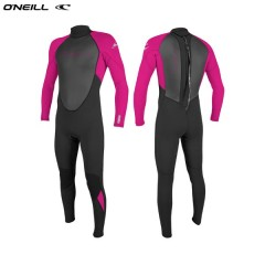 ONeill wetsuits youth Reactor II 3/2 BZ Full