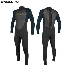 ONeill wetsuits youth Reactor II 3/2 BZ Full  Neoprene Gyerek