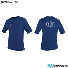 ONeill Premium Skins Graphic S/S Rash Guard