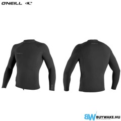 ONeill REACTOR 1.5MM L/S TOP Neoprene Férfi