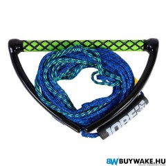 JOBE Prime Wake Combo Blue Wakeboard Handle