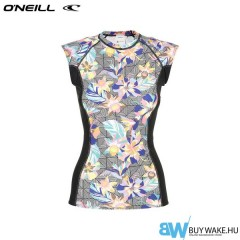 ONeill WMS MIX & MATCH SHORT SLEEVE SKIN