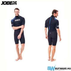 JOBE HEAVY DUTY SHORTY 2.5/2MM WETSUIT