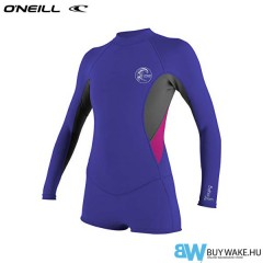 ONeill wetsuits wms BAHIA L/S