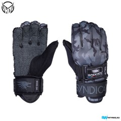 HO Skis men 41 Tail INSIDE OUT Glove Wakeboard Kesztyű Férfi