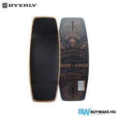 "Byerly wakeskate NATIVE 42"" 2017 Wakeskate"