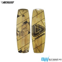 Reckless wakeboard R.A. MINI GRAPHIC Series 136    Wakeboard park deszka
