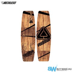 Reckless wakeboard R.R. MINI GRAPHIC Series 138   Wakeboard deszka Férfi