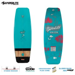 Hyperlite wakeboard THE UNION 2019 Wakeboard deszka Gyerek